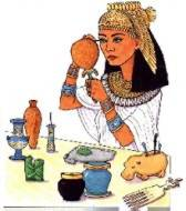 ancient egypt and cosmetology Decidedly one of the most popular beauty services today is also one with a long and arduous past ellecom explores the quest for smooth, hair-free skin the egyptians may have been the forerunners of many beauty rituals, but they invested the most time into hair removal women of ancient egypt.